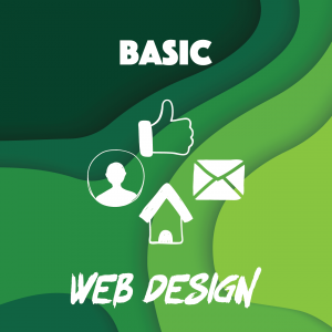 Basic Website Package