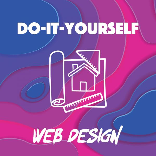 DIY Website Package